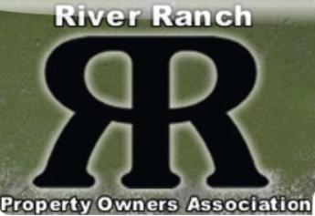 River Ranch Property Owners Assosiation RR