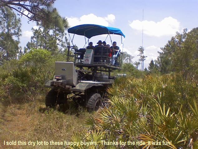 Holopaw Florida Suburban Estates FL