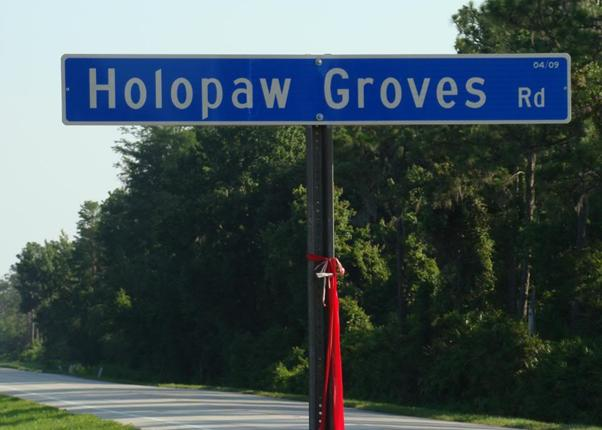 Suburban Estates Holopaw Florida St Cloud