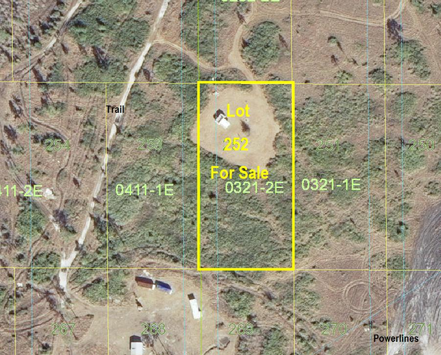 Suburban Estates lot for sale Holopaw