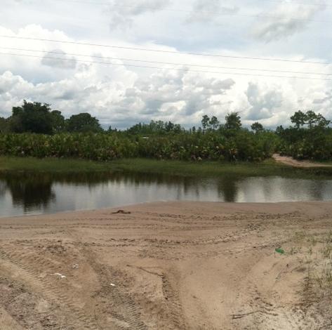 Suburban Estates Holopaw FL